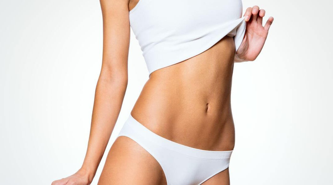 Taking your body from Fluffy to Fabulous may require more than just a tummy tuck