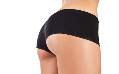 Getting To The Bottom Of Buttock Augmentation
